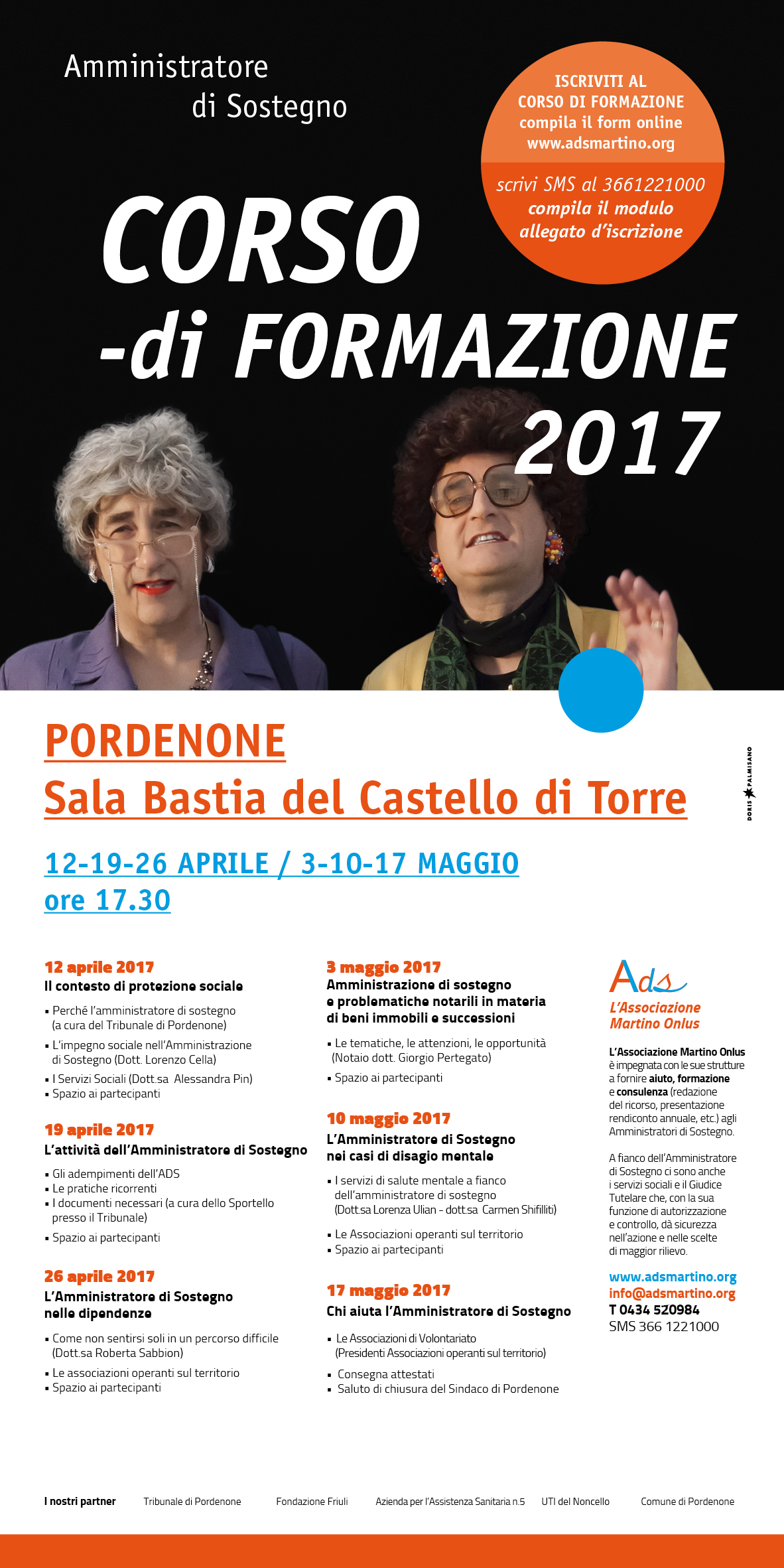 locandina _AssMartinoOnlus_CorsoFormazione_2017