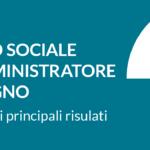 L'IMPATTO SOCIALE DELL'AMMINISTRAZIONE DI SOSTEGNO – LA RICERCA