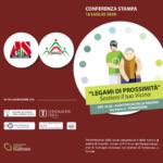 """16 luglio 2020 – Conferenza Stampa di presentazione della ricerca """"L'IMPATTO SOCIALE DELL'AMMINISTRAZIONE DI SOSTEGNO"""